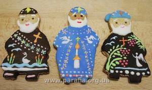 Миколайчики з сайту «Наша Парафія»